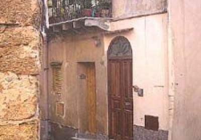 Casa Vacanze All'antico Quartiere